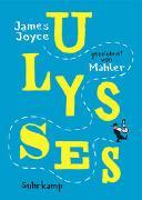 Cover-Bild zu Mahler, Nicolas: Ulysses