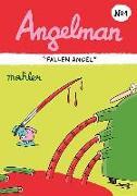 Cover-Bild zu Nicolas Mahler: Angelman