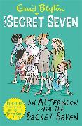 Cover-Bild zu Blyton, Enid: Secret Seven Colour Short Stories: An Afternoon With the Secret Seven