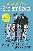 Cover-Bild zu Blyton, Enid: Secret Seven Colour Short Stories: Adventure on the Way Home