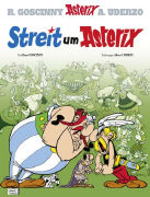 Cover-Bild zu Goscinny, René (Text von): Streit um Asterix