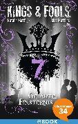 Cover-Bild zu Matthes, Silas: Kings & Fools. Gejagte Finsternis (eBook)