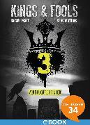 Cover-Bild zu Matt, Natalie: Kings & Fools. Verfluchte Gräber (eBook)