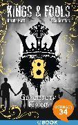 Cover-Bild zu Matthes, Silas: Kings & Fools. Geächtete Krone (eBook)