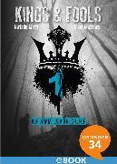 Cover-Bild zu Matt, Natalie: Kings & Fools. Verdammtes Königreich (eBook)