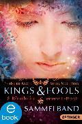 Cover-Bild zu Matt, Natalie: Kings & Fools. Sammelband (eBook)