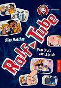 Cover-Bild zu Matthes, Silas: RalfTube 1. Vom Lauch zur Legende