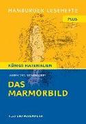 Cover-Bild zu Eichendorff, Joseph von: Das Marmorbild