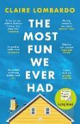 Cover-Bild zu Lombardo, Claire: The Most Fun We Ever Had (eBook)