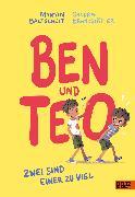 Cover-Bild zu Baltscheit, Martin: Ben und Teo