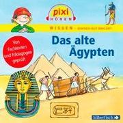 Cover-Bild zu Baltscheit, Martin (Gelesen): Das alte Ägypten