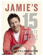 Cover-Bild zu Oliver, Jamie: Jamie's 15-Minute Meals