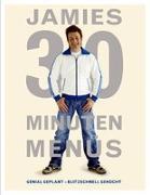 Cover-Bild zu Oliver, Jamie: Jamies 30 Minuten Menüs