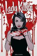 Cover-Bild zu Jones, Joelle: Lady Killer