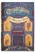 Cover-Bild zu Oliver, Lauren: Curiosity House: The Shrunken Head