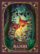 Cover-Bild zu Salten, Felix: Bambi