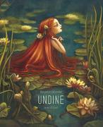 Cover-Bild zu Lacombe, Benjamin (Illustr.): Undine