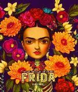 Cover-Bild zu Perez, Sébastian: Frida