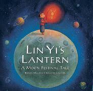 Cover-Bild zu Williams, Brenda: Lin Yi's Lantern
