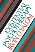 Cover-Bild zu Yalom, Irvin D.: Existential Psychotherapy (eBook)