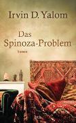 Cover-Bild zu Yalom, Irvin D.: Das Spinoza-Problem