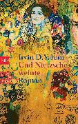 Cover-Bild zu Yalom, Irvin D.: Und Nietzsche weinte (eBook)