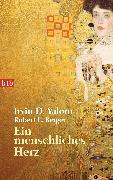 Cover-Bild zu Yalom, Irvin D.: Ein menschliches Herz (eBook)