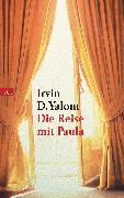 Cover-Bild zu Yalom, Irvin D.: Die Reise mit Paula (eBook)