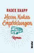 Cover-Bild zu Knapp, Radek: Herrn Kukas Empfehlungen