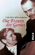 Cover-Bild zu Weissensteiner, Friedrich: Die Frauen der Genies