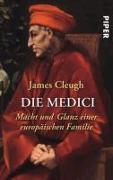 Cover-Bild zu Cleugh, James: Die Medici
