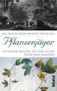 Cover-Bild zu Hielscher, Kej: Pflanzenjäger