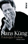Cover-Bild zu Küng, Hans: Erkämpfte Freiheit