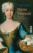 Cover-Bild zu Herre, Franz: Maria Theresia