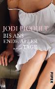 Cover-Bild zu Picoult, Jodi: Bis ans Ende aller Tage