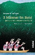 Cover-Bild zu Jerome, Jerome K.: 3 Männer im Boot