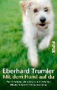 Cover-Bild zu Trumler, Eberhard: Mit dem Hund auf du