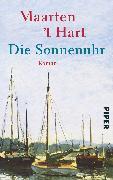 Cover-Bild zu Hart, Maarten 't: Die Sonnenuhr