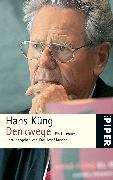 Cover-Bild zu Küng, Hans: Denkwege