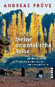 Cover-Bild zu Pröve, Andreas: Meine orientalische Reise