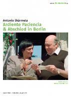 Cover-Bild zu Skármeta, Antonio (Prod.): Ardiente Paciencia & Abschied in Berlin