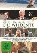Cover-Bild zu Ibsen, Henrik: Die Wildente