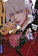 Cover-Bild zu Kawamoto, Homura: Kakegurui - Das Leben ist ein Spiel 05