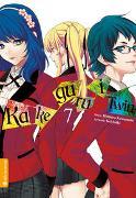 Cover-Bild zu Kawamoto, Homura: Kakegurui Twin 07
