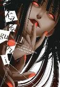 Cover-Bild zu Homura Kawamoto: KAKEGURUI - COMPULSIVE GAMBLER -, VOL. 1