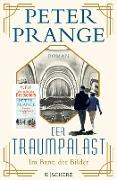 Cover-Bild zu Prange, Peter: Der Traumpalast (eBook)