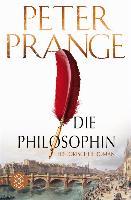 Cover-Bild zu Prange, Peter: Die Philosophin (eBook)