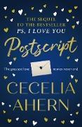 Cover-Bild zu Ahern, Cecelia: Postscript (eBook)