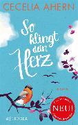 Cover-Bild zu Ahern, Cecelia: So klingt dein Herz (eBook)