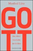 Cover-Bild zu Lütz, Manfred: Gott